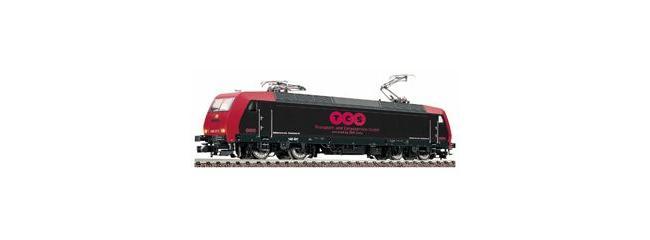 ausverkauft | FLEISCHMANN 867322 E-Lok BR 145 der OHE/TCS Spur N 1:160