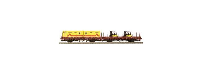LC21060 ADAC Set 4-tlg. mit WIKING Modellen