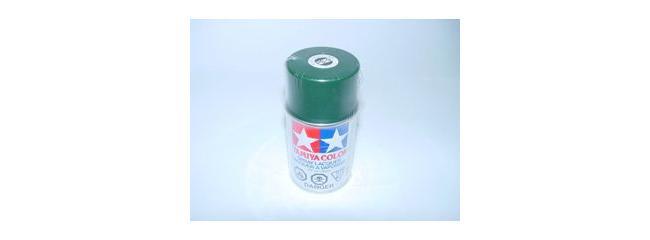 TAMIYA PS-9 grün Lexanfarbe Spray # 86009