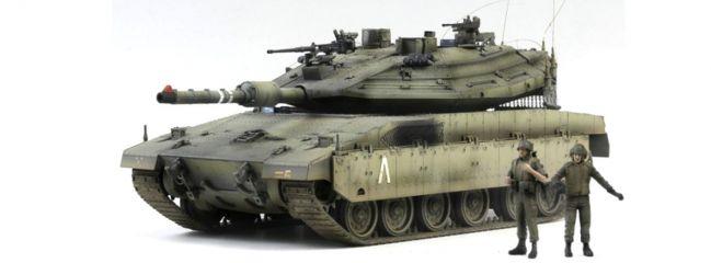 ACADEMY 13227 Merkava Mk. IV LIC Panzer Bausatz 1:35