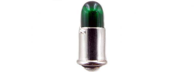 BRAWA 3342 Glühlampe für märklin, grün MS4 | 1 Stück | 19V/60mA