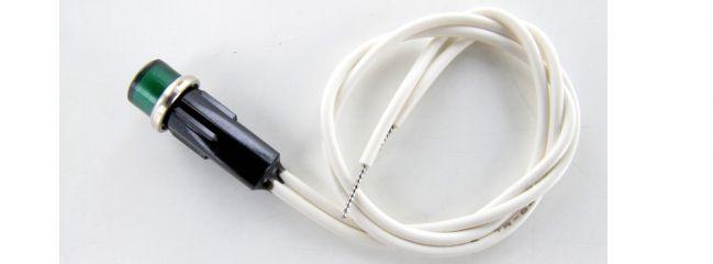 BRAWA 3463 Mini-Kontrollleuchte grün | 5,3mm 18V 26mA | 1 Stück