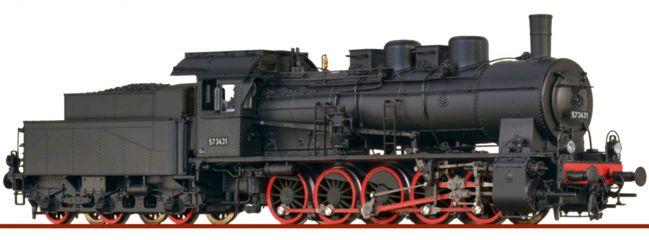 BRAWA 40852 H0 Dampflok BR 61a NSB | DC analog | Spur H0