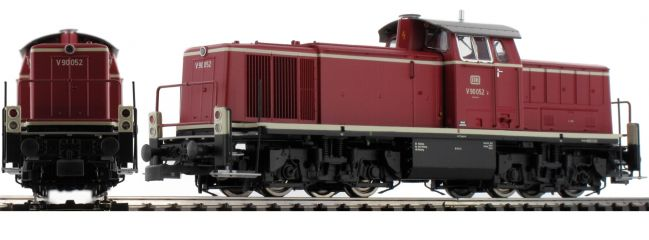 BRAWA 41502 Diesellok V90 DB | AC digital | Spur H0