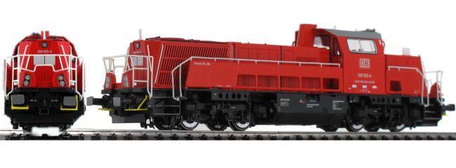 BRAWA 42732 Diesellok 265 | DC Analog | BASIC+ | DB | Spur H0