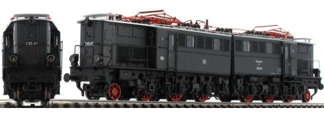 BRAWA 43159 E-Lok BR E95 DRB | AC-Digital | Spur H0