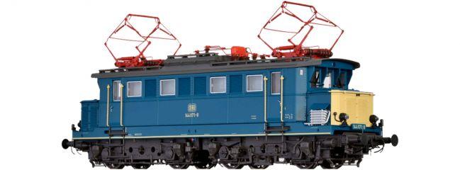 BRAWA 43432 E-Lok BR 144 | DB | DC analog | Spur H0