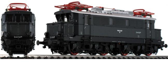 BRAWA 43423 E-Lok E44w   AC Digital   DCC SOUND   EXTRA   DRG   Spur H0