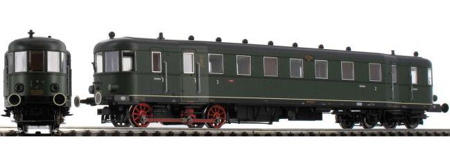 BRAWA 44372 Dieseltriebwagen VT 137 DRG   DCC-Sound   Spur H0