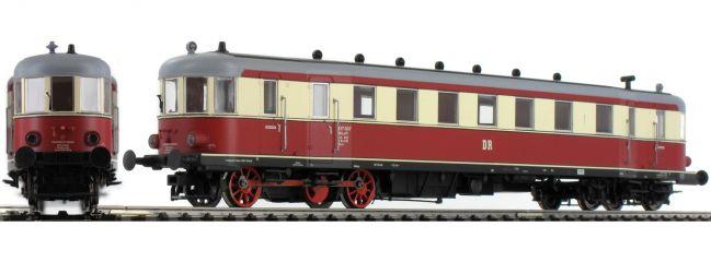 BRAWA 44381 Triebwagen VT 137 | DR | AC Sound | Spur H0