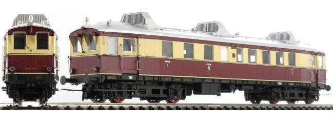BRAWA 44406 Dieseltriebwagen VT 761 | DRG | DCC-Sound | Spur H0