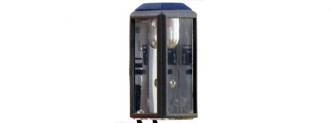 BRAWA 4561 Beleuchtete Telefonzelle, Swisscom | Spur N