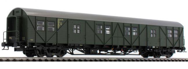 BRAWA 46251 Gepäckwagen MPw4ie-50 (MD4ie) DB | Spur H0