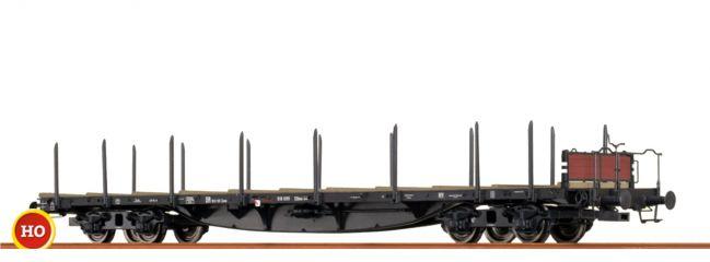 ausverkauft   BRAWA 47215 Schienenwagen SSlma 44 DR   Spur H0