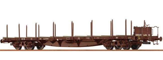 BRAWA 47232 Schienenwagen Rrywv SNCF   DC   Spur H0