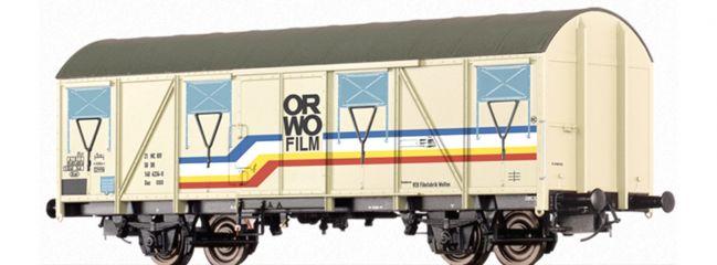 BRAWA 47293 Güterwagen GOS 1404 DR | DC | Spur H0