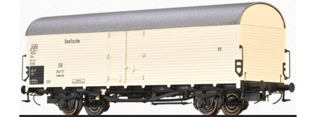 BRAWA 47602 Kühlwagen Tnfhs 38 Seefische DB | DC | Spur H0