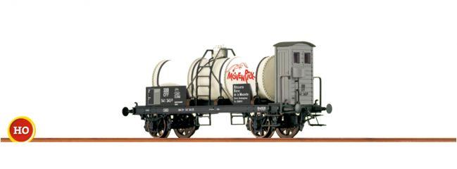 BRAWA 47839 Kesselwagen K2 Mövenpick SBB | Spur H0