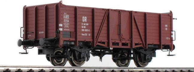 BRAWA 48434 Güterwagen Omu (O) DR | DC | Spur H0