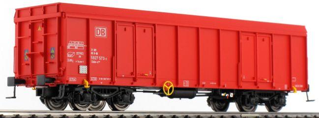 BRAWA 48505 Offener Güterwagen Ealos DB AG | DC | Spur H0