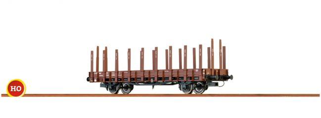 BRAWA 48726 Rungenwagen R20 CSD | Spur H0
