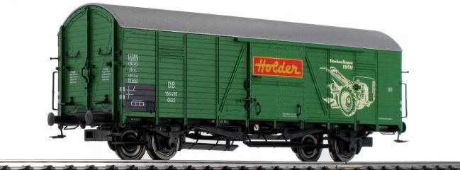 BRAWA 48734 Güterwagen Gltr 23 Holder DB | DC | Spur H0