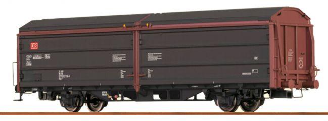 BRAWA 48973 Schiebewandwagen Tbis | DB AG | Spur H0