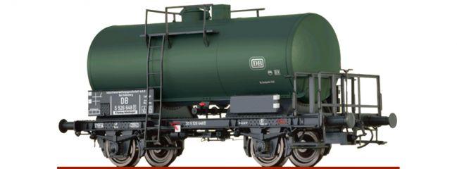 BRAWA 49233 Kesselwagen Z IVG DB | DC | Spur H0