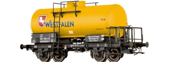 BRAWA 49243 Kesselwagen Z Westfalen | DB | DC | Spur H0