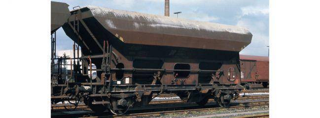 BRAWA 49504 3-tlg. Set Offene Güterwagen Eds-u Ommstu | DR | DC | Spur H0