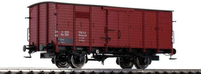 BRAWA 49759 Güterwagen QB | DC | TKVJ | Spur H0