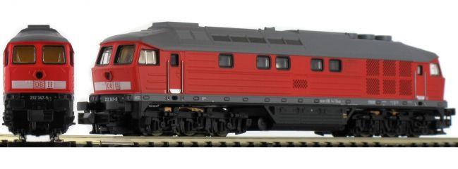 BRAWA 61023 Diesellok BR 232 DB Cargo | DCC-Sound | Spur N