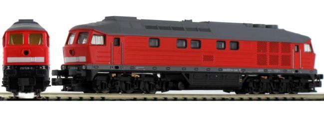 BRAWA 61031 Diesellok BR 232 | DB AG | DCC Sound | Spur N