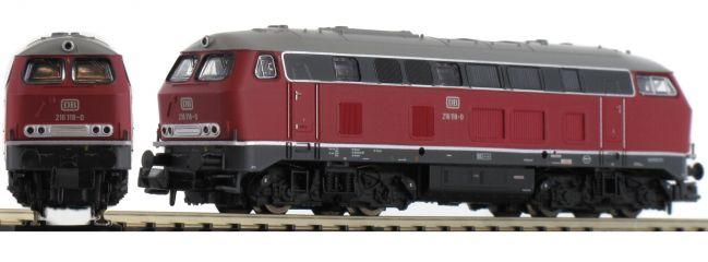 BRAWA 61209 Diesellok BR 216 DB | DCC-Sound | Spur N