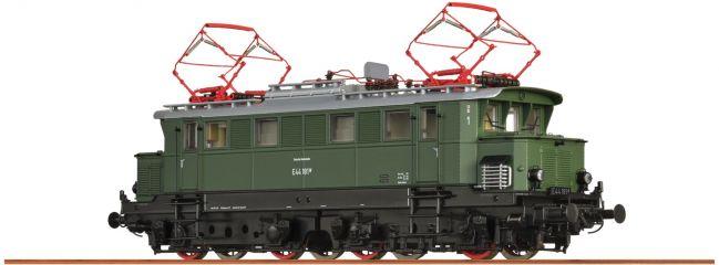 BRAWA 63109 E-Lok E44W | DB | DCC Sound | Spur N