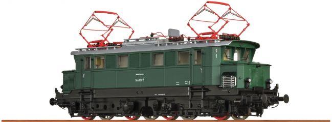 BRAWA 63110 E-Lok BR 144 | DB | analog | Spur N