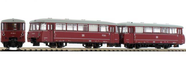 BRAWA 64304 Verbrennungstriebwagen VT171 DR   DC analog   Spur N