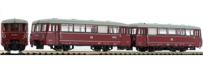 BRAWA 64306 Verbrennungstriebwagen VT172 DR | DC analog | Spur N