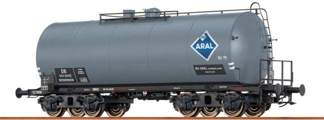 BRAWA 67714 Kesselwagen Ürdingen ZZ Aral | DB | Spur N