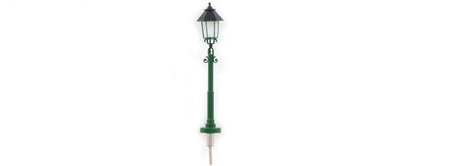 BRAWA 84062 LED Stadtleuchte | Stecksockel | Spur H0