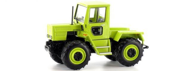 BREKINA 13701 MB Trac 800, gr�ün Traktormodell 1:87
