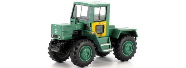 BREKINA 13704 MB Trac 800 Schenker | Starmada | Traktormodell 1:87