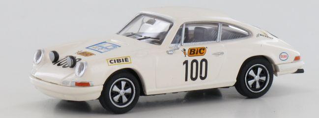 BREKINA 16209 Porsche 911 Tour de France 1971 | Auto-Modell 1:87