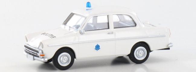 BREKINA 27707 DAF 750 Politie TD | Blaulichtmodell 1:87