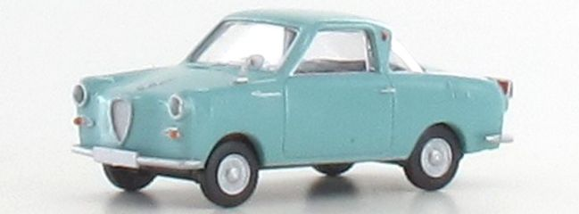 BREKINA 27855 Goggomobil Coupe pastelltuer | Auto-Modell 1:87