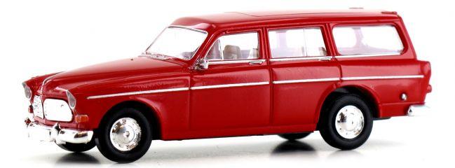BREKINA 29259 Volvo Amazon Kombi karminrot | Auto-Modell 1:87