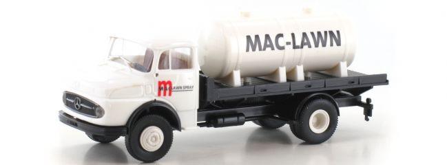 BREKINA 47018 MB L 322 Mac Lawn | LKW-Modell 1:87