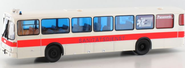 BREKINA 50610 MB O307 Sanitätsdienst TD | Blaulichtmodell 1:87