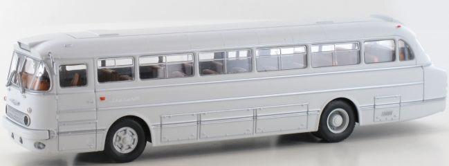 BREKINA 59556 Ikarus 66 grau TD | Bus-Modell 1:87