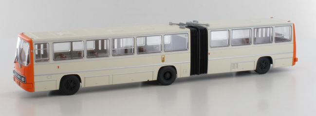 BREKINA 59703 Ikarus 280 Gelenkbus BVB Berlin   Bus-Modell 1:87